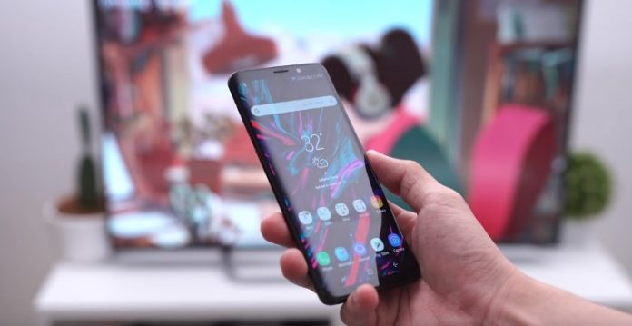 rekomendasi hp smartphone 2018