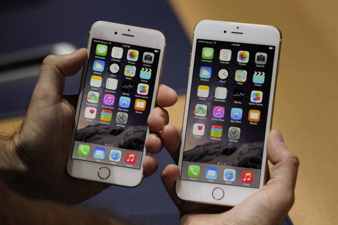 Fantastis! Harga dan spesifikasi Apple iphone 6s dan 6s plus