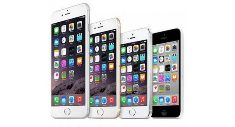Macam Macam iPhone dan Harganya | BerutzStore