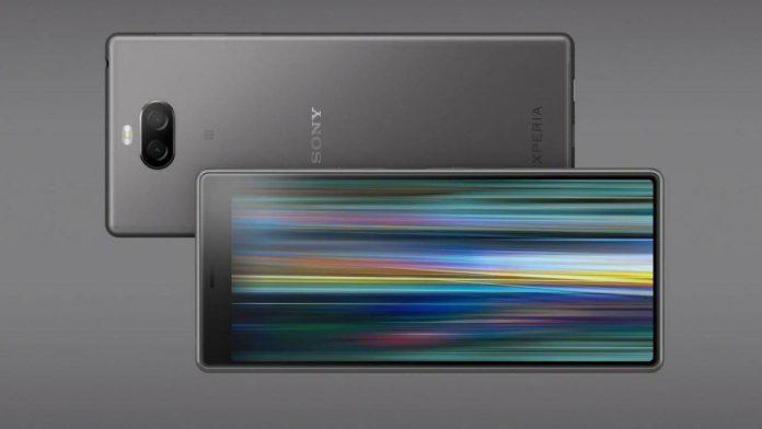 Review Hp Sony Xperia 10 Plus Yang Menarik Berutzstore