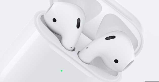 Bedanya Airpods 2 dengan Airpods 1 Milik Apple