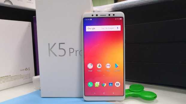 lenovo k5 pro review indonesia