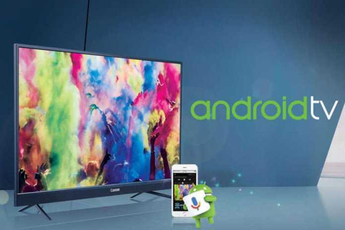Pengalaman dan Review Menggunakan Smart TV Coocaa 50S5G | BerutzStore