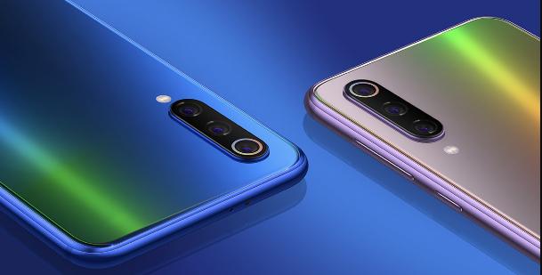 Xiaomi Mi 9 vs Nokia 8.1