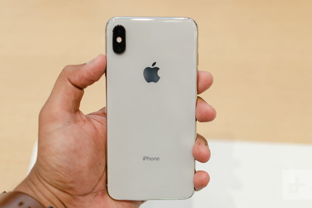 review iphone xs indonesia