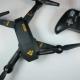 Drone Bagus Murah Dibawah 1juta – VISUO XS809HW